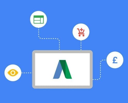 Google Adwords Event Image