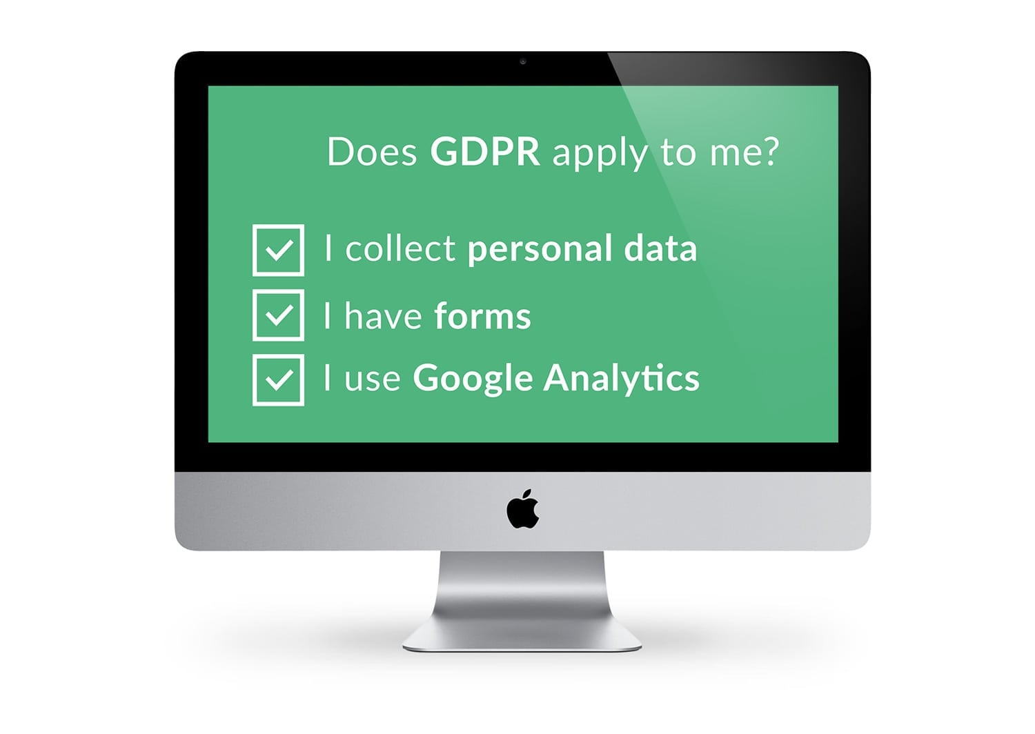 WordPress GDPR plugin and compliance service