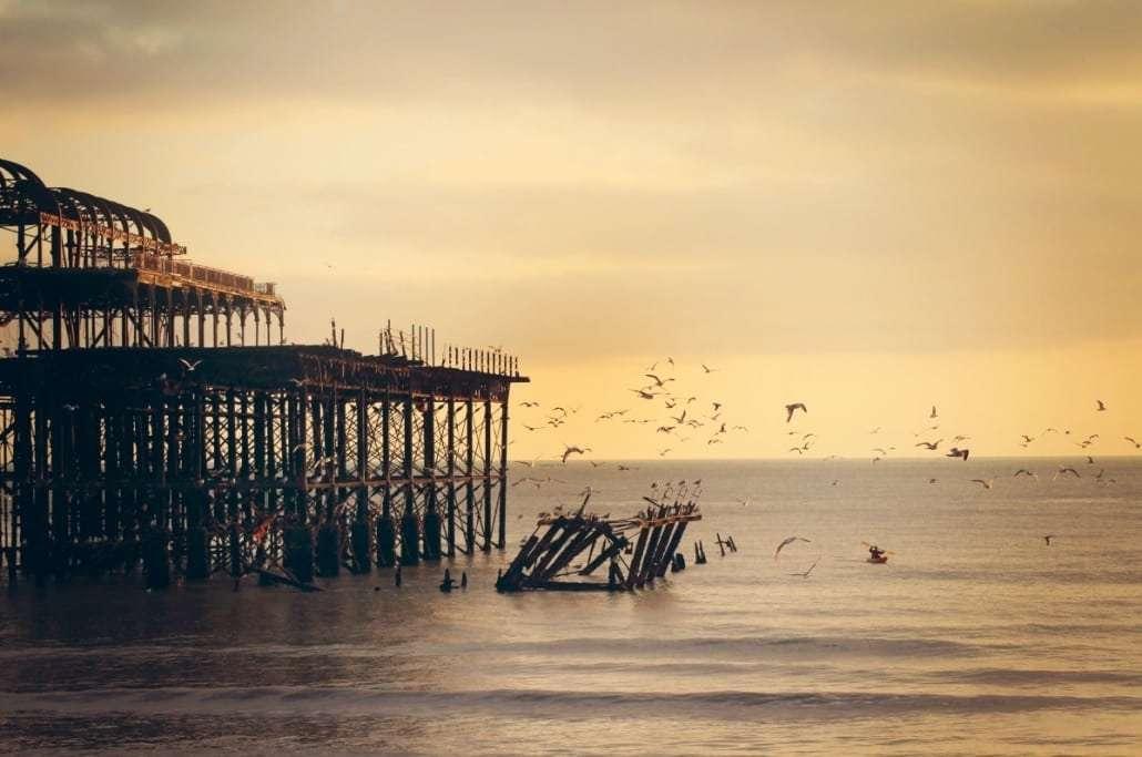 WordPress websites made in Brighton
