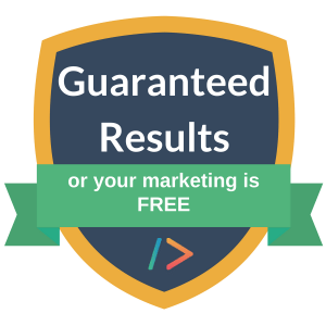 f431351dcea3 Guaranteed results - websites and online markeintg from Pallant Digital